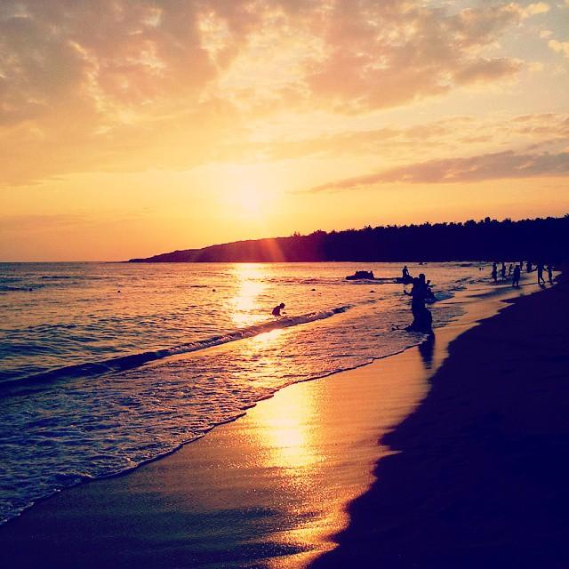 Kenting Beach, Taiwan