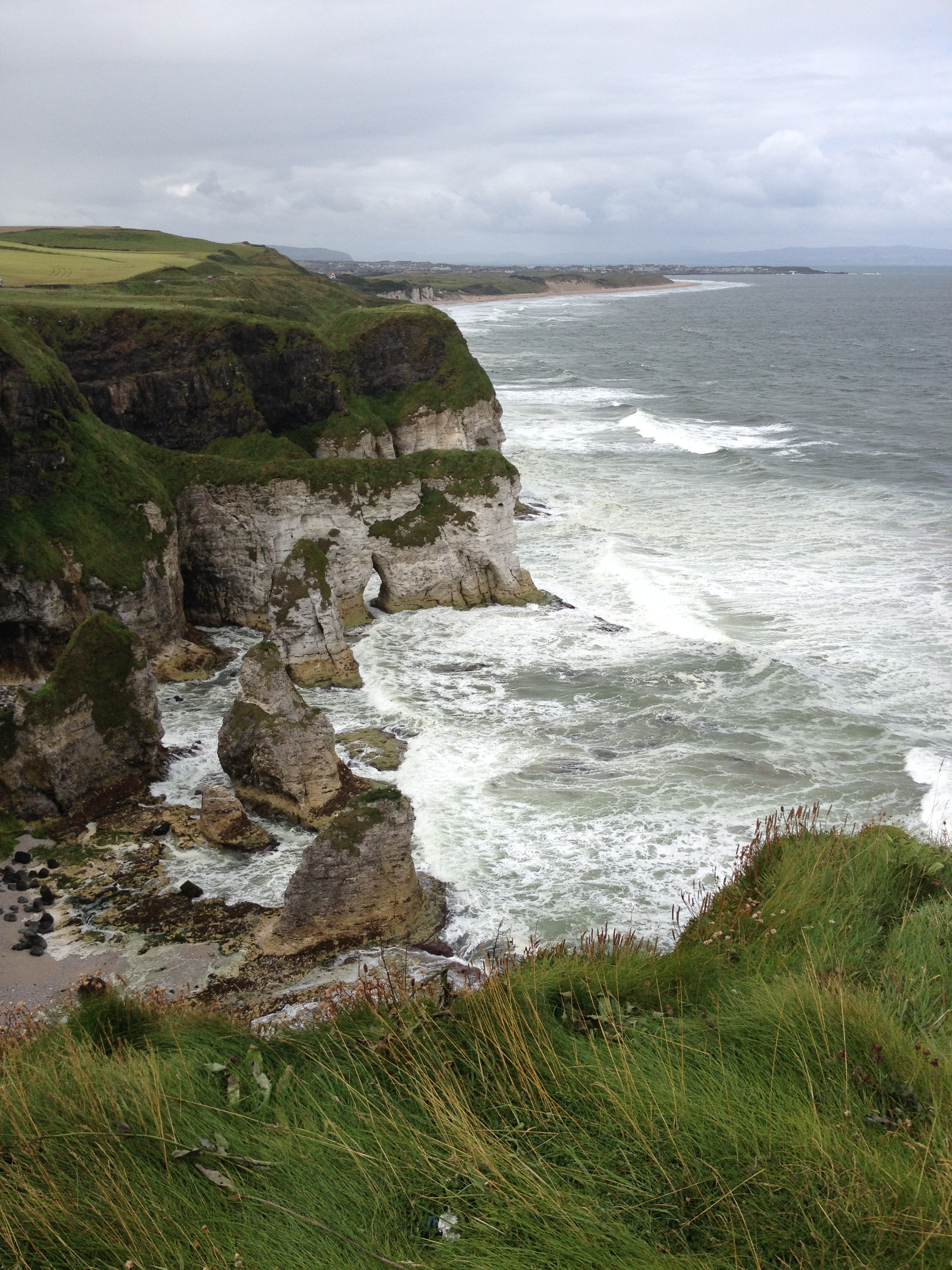 The North Coast, Northern Ireland