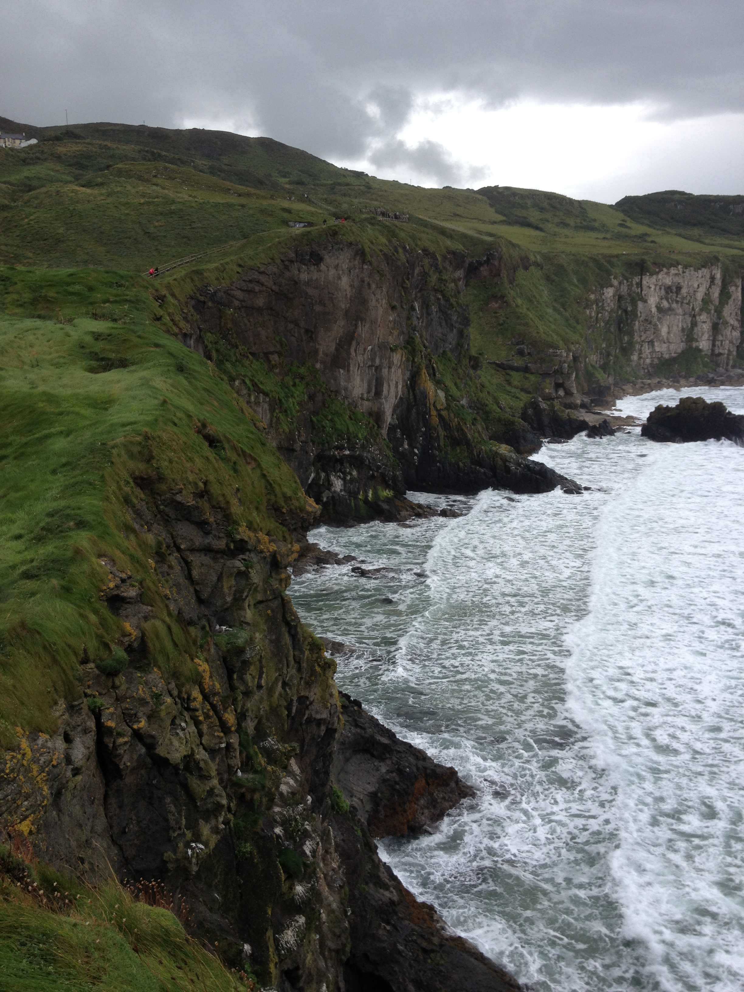 North coast, Northern Ireland