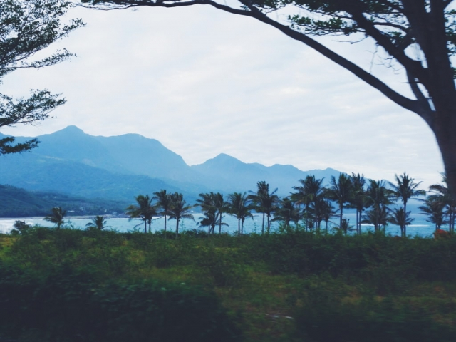 East Coast, Taiwan