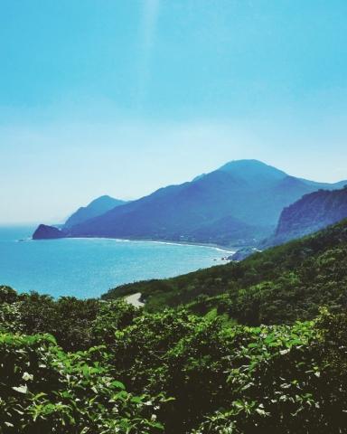 Dulan, Taiwan