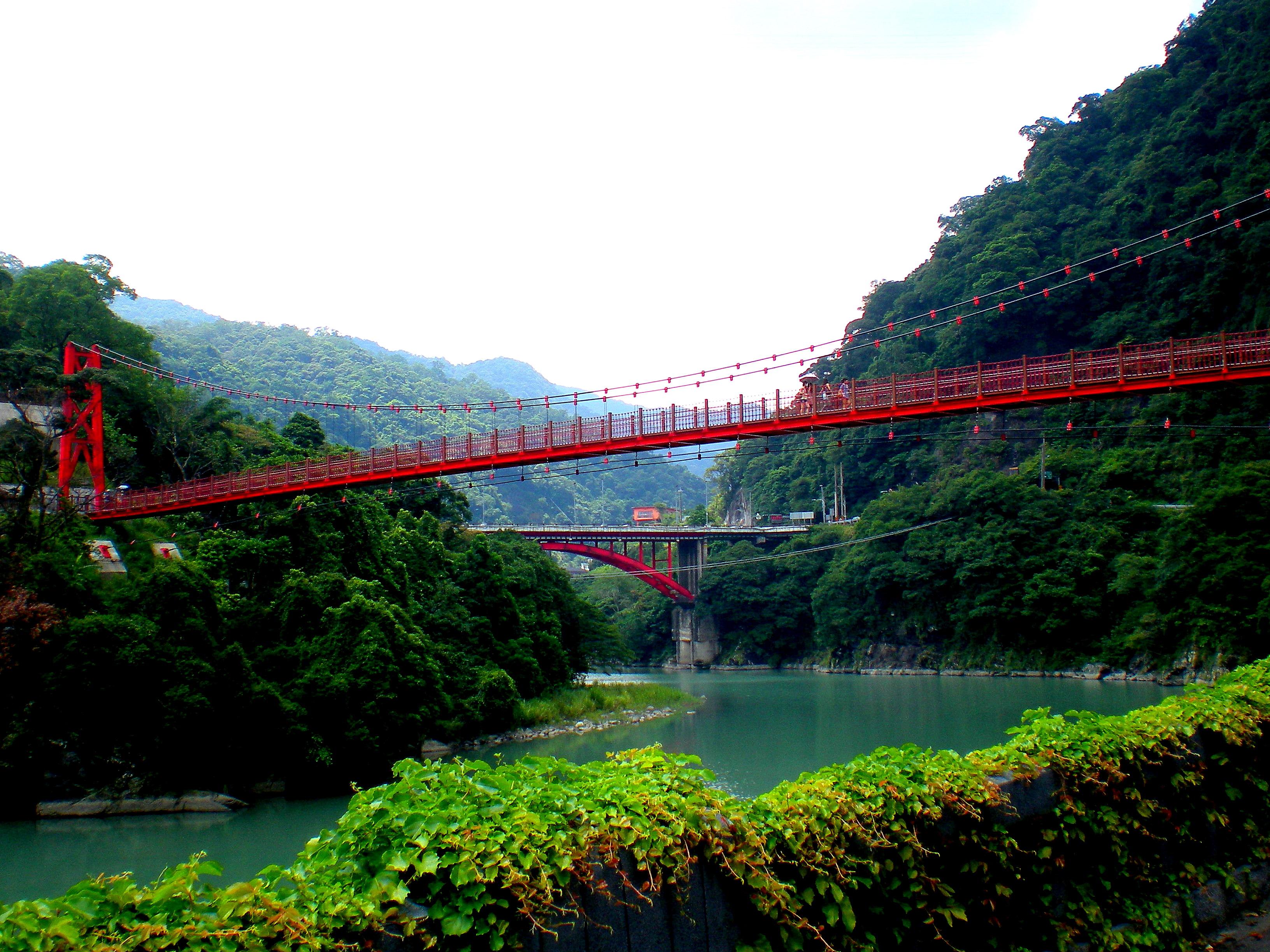Wu Lai, Taiwan