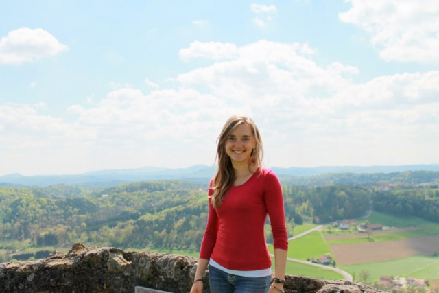 Riegersburg Austria