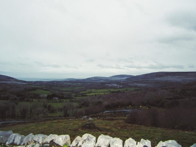 Irish countryside, Ireland