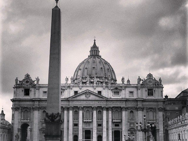 Vatican. Rome, Italy