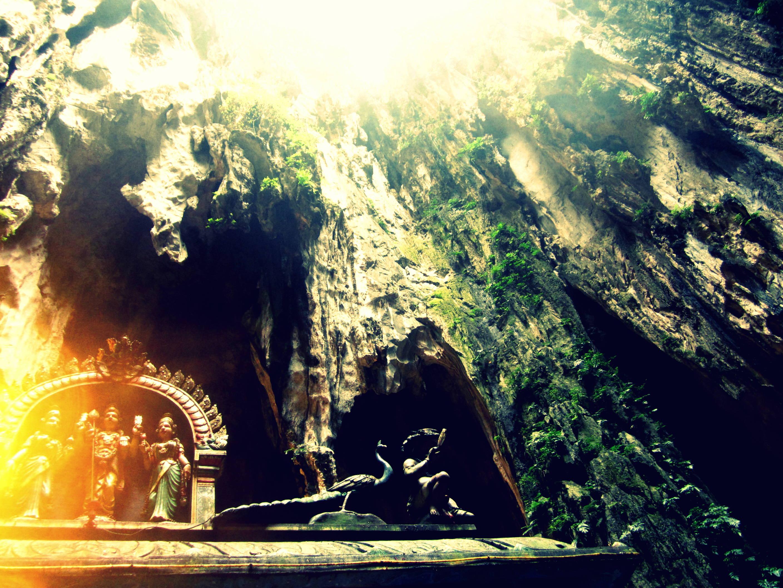 Batu Caves. Kuala Lumpur, Malaysia