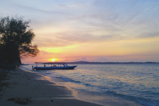 Indonesia, Gili Air