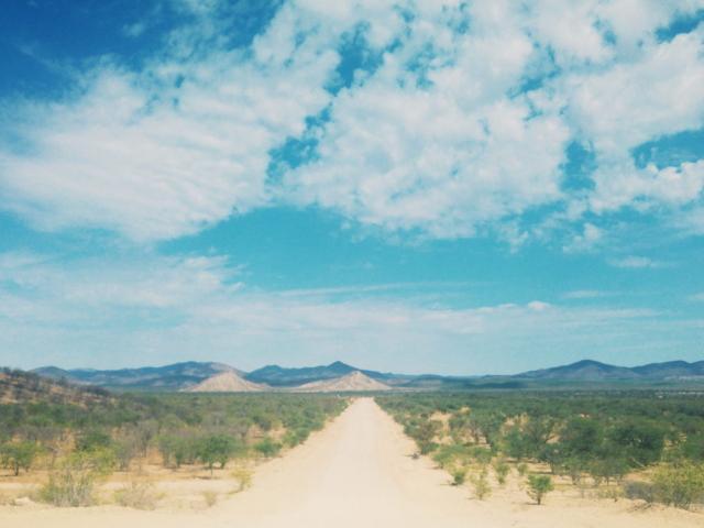 Opuwa, Namibia