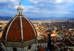 This is Firenze